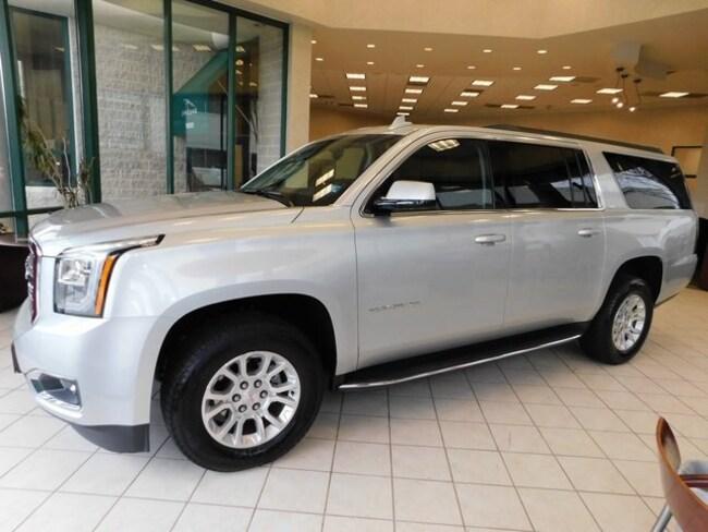 2018 GMC Yukon XL SLT SUV Richmond VA
