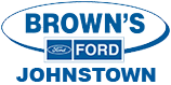 Brown's Ford of Johnstown Inc