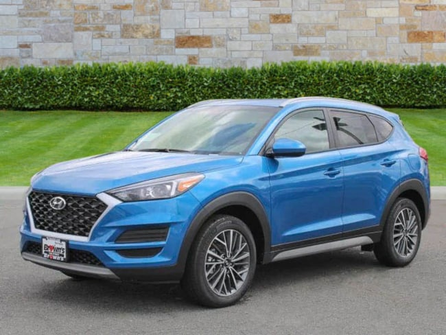 2021 Hyundai Tucson SEL SUV Leesburg