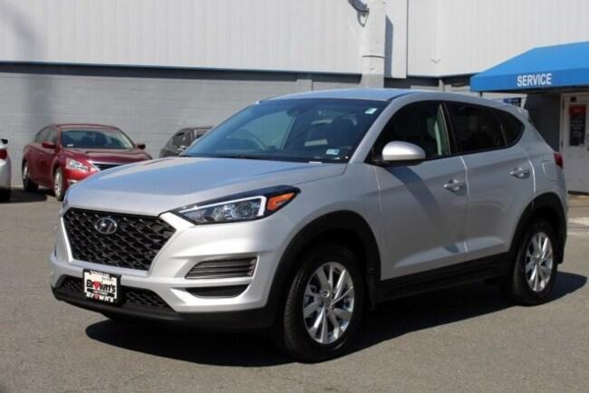 2019 Hyundai Tucson SE SUV Leesburg