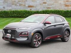 2019 Hyundai Kona Iron Man SUV