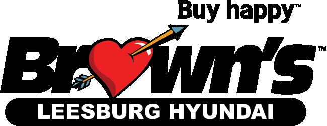Brown's Leesburg Hyundai