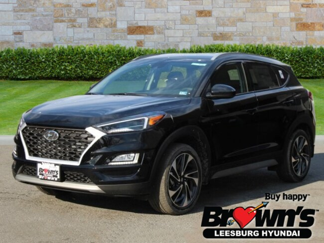 2019 Hyundai Tucson Sport SUV Leesburg
