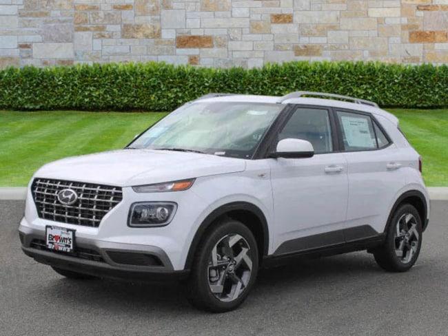 2020 Hyundai Venue SEL SUV Leesburg