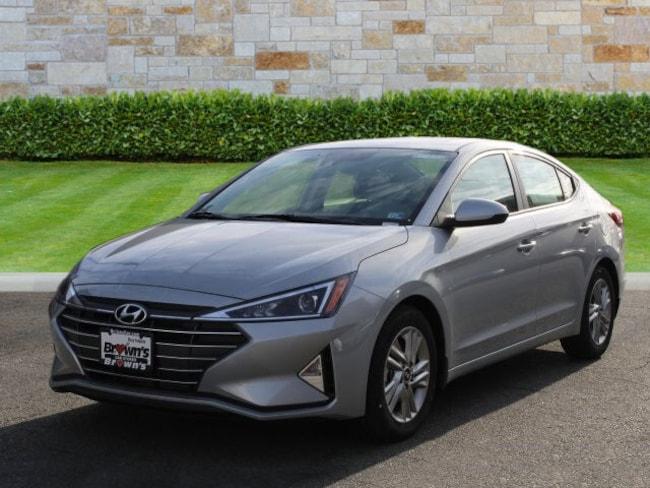 2020 Hyundai Elantra Value Edition Sedan Leesburg
