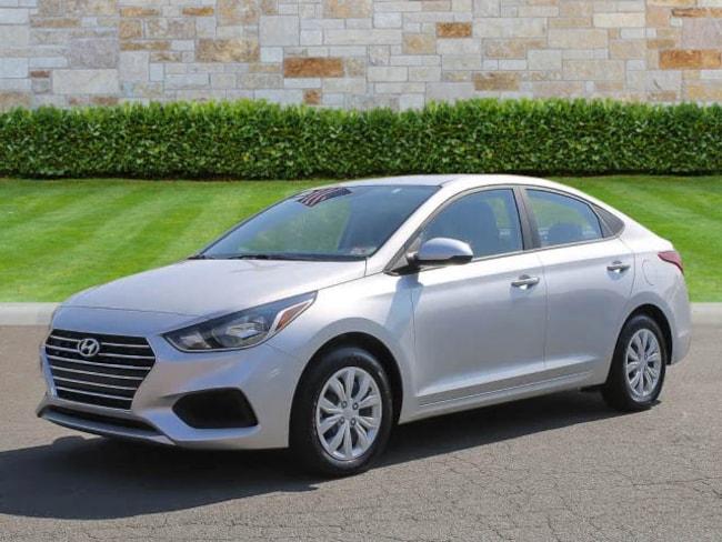 2020 Hyundai Accent SE Sedan Leesburg
