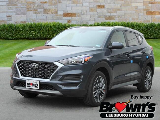 2019 Hyundai Tucson SEL SUV Leesburg