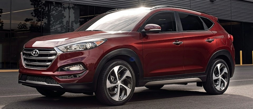 2018 hyundai tucson comparison brown 39 s leesburg hyundai for Concord honda service coupons