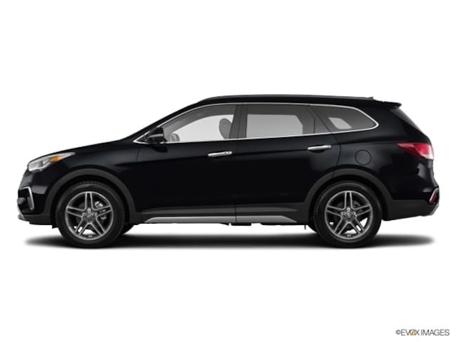 2018 Hyundai Santa Fe Limited Ultimate SUV Leesburg