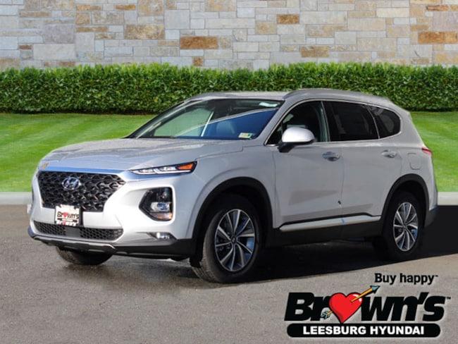 2019 Hyundai Santa Fe SEL Plus 2.4 SUV Leesburg