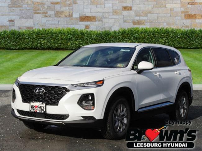 2019 Hyundai Santa Fe SE 2.4 SUV Leesburg