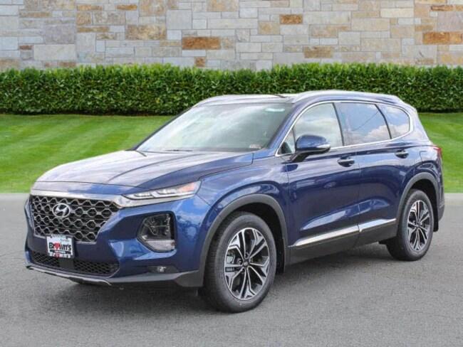 2020 Hyundai Santa Fe Limited 2.0T SUV Leesburg