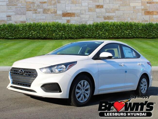 2019 Hyundai Accent SE Sedan Leesburg