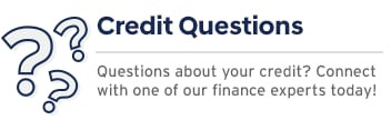 ask financing and credit questions