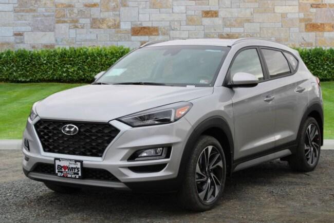2020 Hyundai Tucson Sport SUV Leesburg