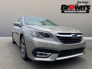 2020 Subaru Legacy Limited Sedan