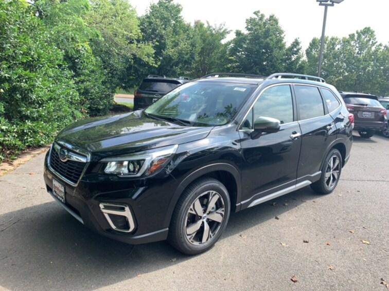 2019 Subaru Forester Touring SUV Manassas
