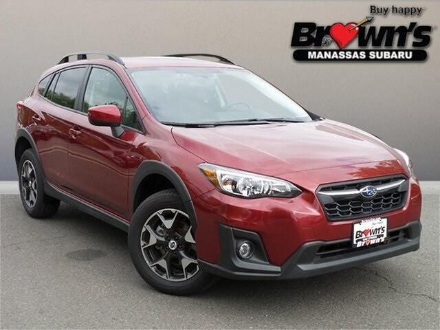 Used Cars Trucks Suvs For Sale At Brown S Manassas Subaru Near