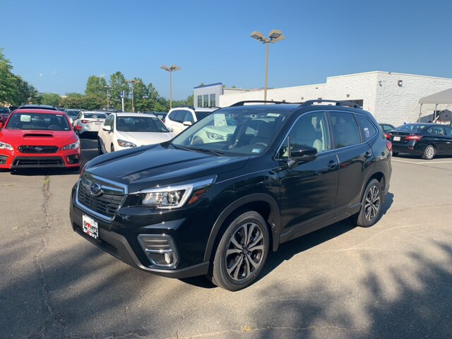 2019 Subaru Forester for Sale in Manassas, VA | Brown's