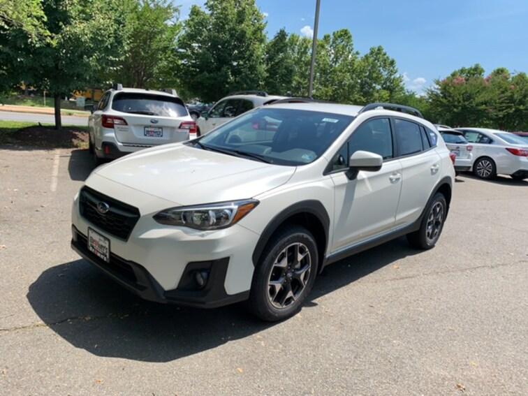 2019 Subaru Crosstrek 2.0i Premium SUV Manassas