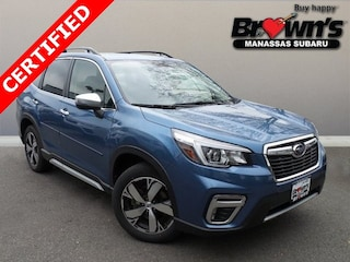 2019 Subaru Forester Touring SUV Lineartronic CVT