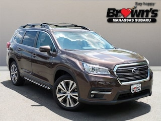 2019 Subaru Ascent Limited SUV Lineartronic CVT