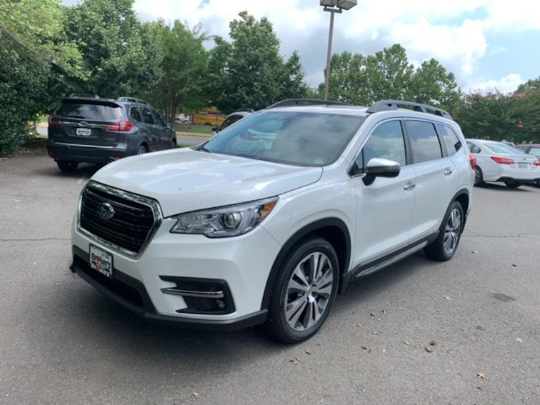 2019 Subaru Ascent Touring 7-Passenger SUV Manassas