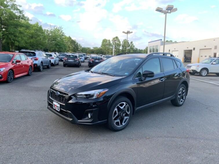 2019 Subaru Crosstrek 2.0i Limited SUV Manassas
