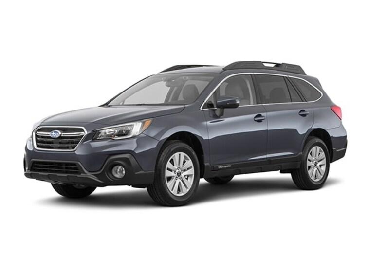 2019 Subaru Outback 2.5i Premium SUV Manassas