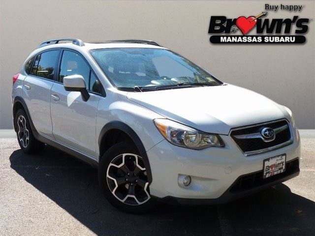 2014 Subaru Xv Crosstrek 2.0I Premium >> Used 2014 Subaru Xv Crosstrek 2 0i Premium For Sale In