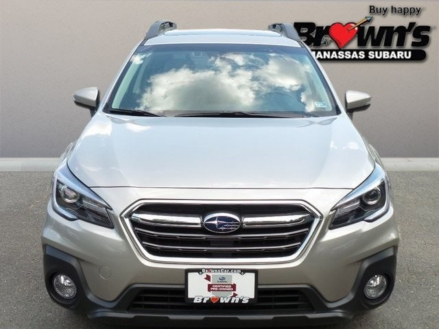 Used 2019 Subaru Outback For Sale | Manassas VA