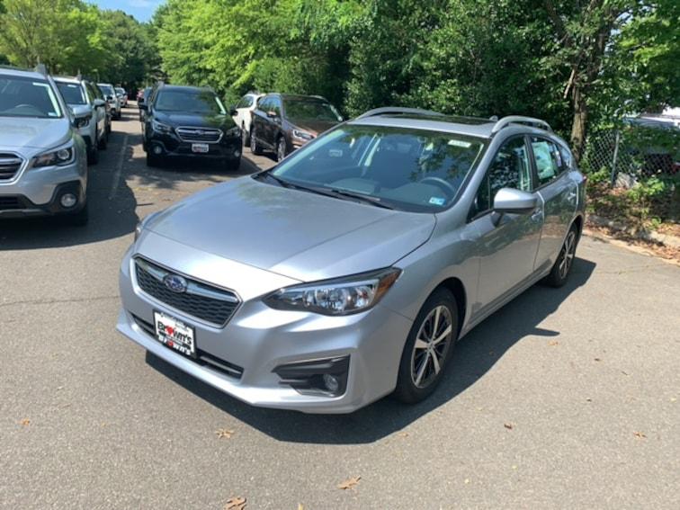 2019 Subaru Impreza 2.0i Premium 5-door Manassas