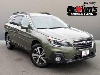 Used Cars, Trucks & SUVS for Sale at Brown's Manassas Subaru near