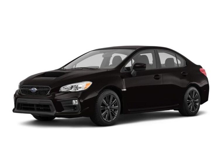 2019 Subaru WRX Sedan Manassas