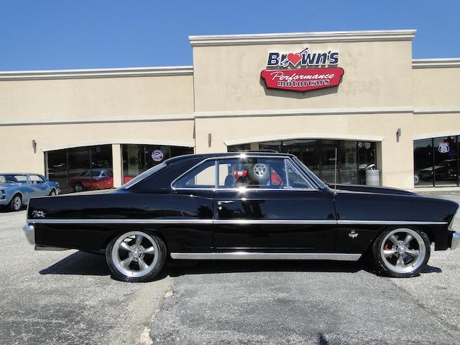 Browns Used Cars >> New 1967 Chevrolet Nova SOLD TO FL!   Glen Burnie MD, Baltimore   R0449