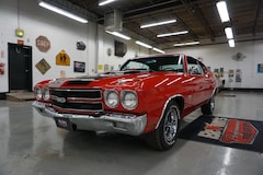 1970 Chevrolet Chevelle True L-78 3 BUILD SHEET  Coupe