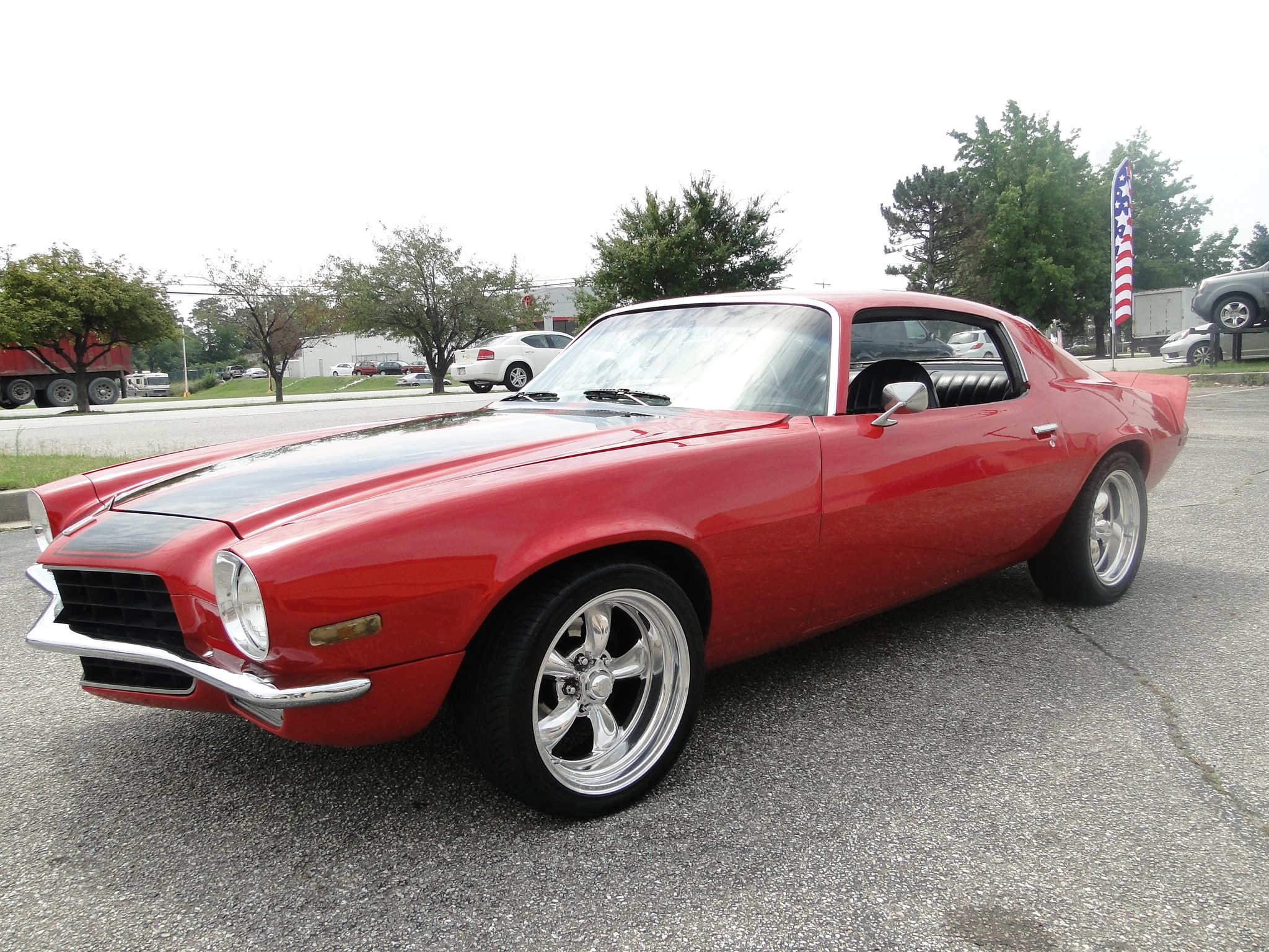 used 1972 chevrolet camaro for sale fairfax va. Black Bedroom Furniture Sets. Home Design Ideas