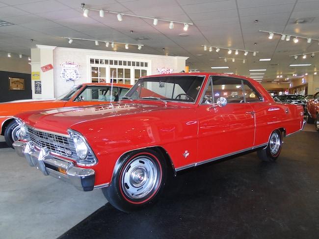 New 1967 Chevrolet Nova Ss 327 Glen Burnie Md Baltimore