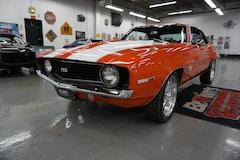 1969 Chevrolet Camaro SS Tribute  Coupe
