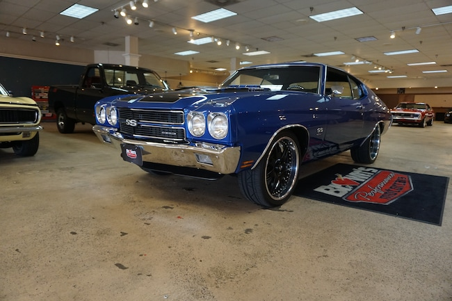 1970 Chevrolet Chevelle SOLD TO WV Coupe Glen Burnie MD