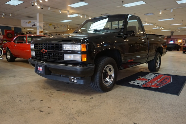 1990 Chevrolet Silverado SS454 SOLD TO TX Truck Glen Burnie MD