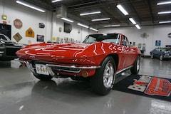 1966 Chevrolet Corvette SOLD TO GA Coupe