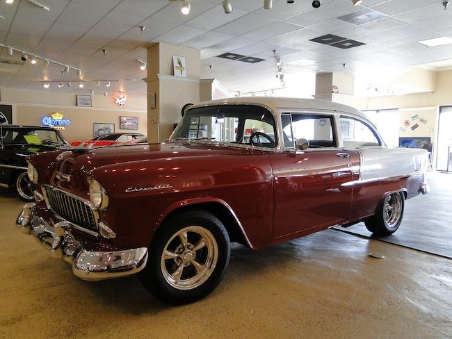 1955 Chevrolet 210 SOLD TO MD! Sedan Glen Burnie MD