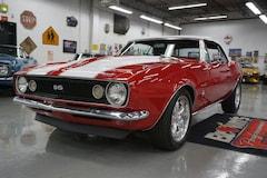 1967 Chevrolet Camaro SS Tribute  Convertible