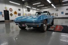 1966 Chevrolet Corvette NUMBERS MATCHING DRIVETRAIN CONVERTIBLE Convertible