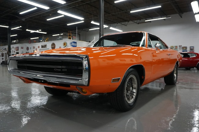 1970 Dodge Charger SOLD TO AUSTRALIA Coupe Glen Burnie MD