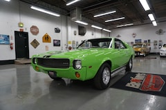 1969 AMC AMX Go Pack SOLD TO PA Coupe