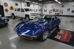 1972 Chevrolet Corvette MATCHING NUMBER BIG BLOCK Coupe