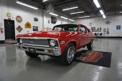 1970 Chevrolet Nova SOLD TO MD Coupe