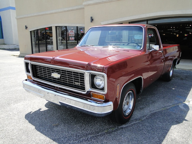 new 1974 chevrolet other cheyenne reg cab glen burnie md baltimore r0318. Black Bedroom Furniture Sets. Home Design Ideas